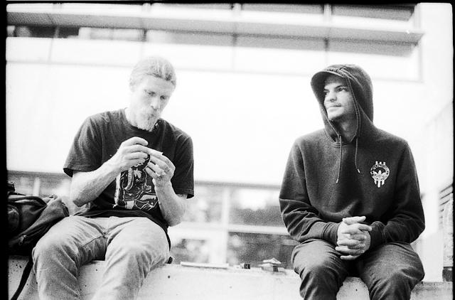 Tommy&Padde