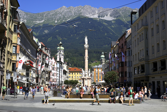 InnsbruckCitySML