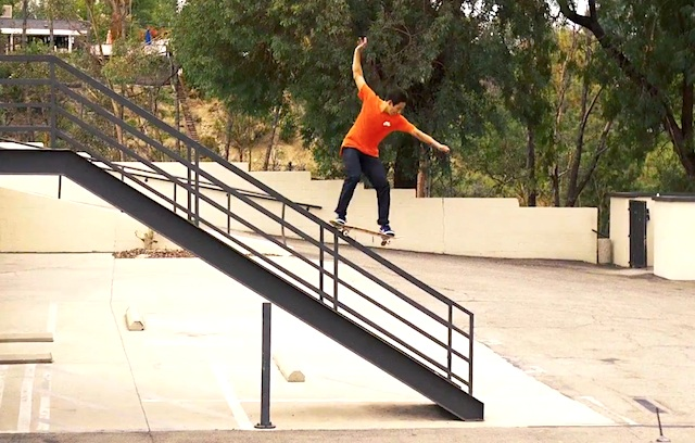 sean Malto full part