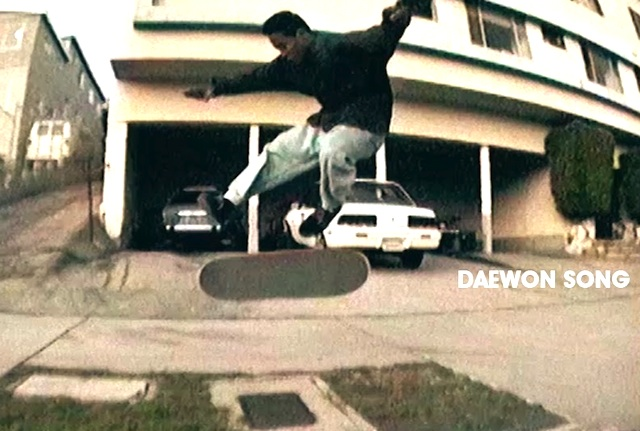 Daewon Song Screen2