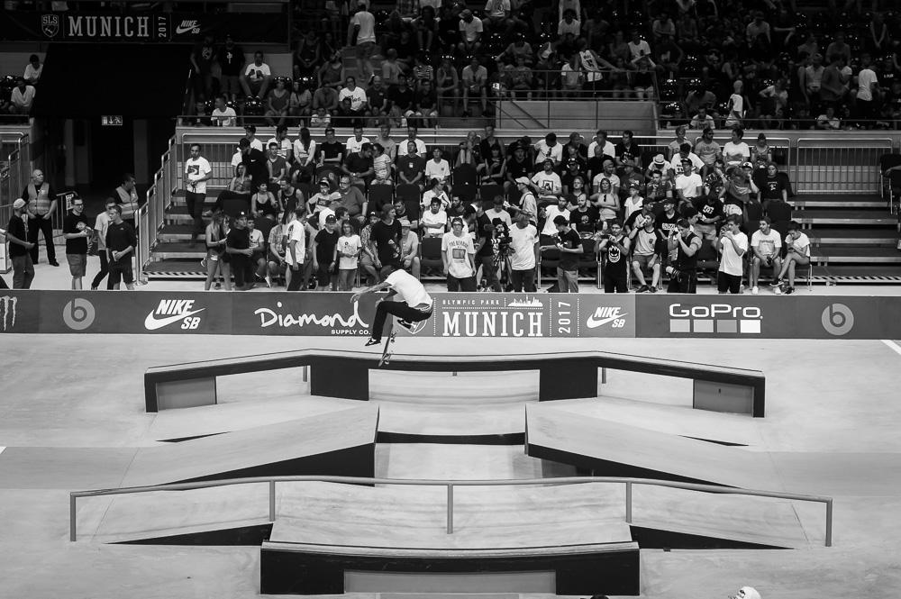 Luan Oliveira - 360 Flip / ©Reichenbach