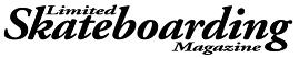LimitedMag Logo